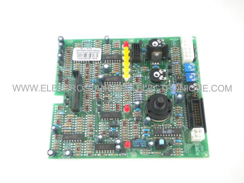 953083 Chaffoteaux Circuit imprim/é e c-mi//ffi
