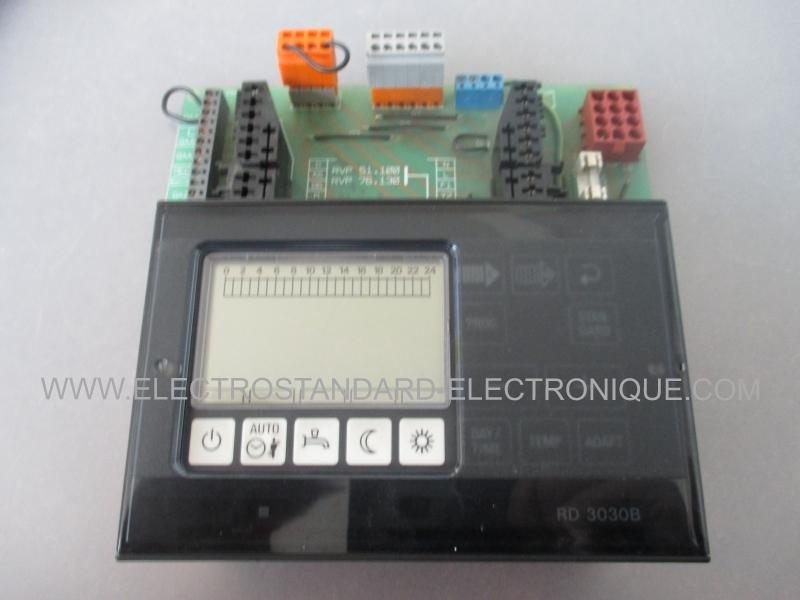 RD 3030 RVP 65     CI Chaudières - CHAPPEE   pièces