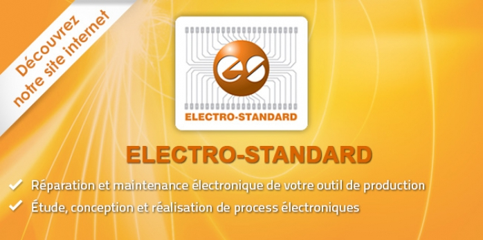 Réparation carte electronique